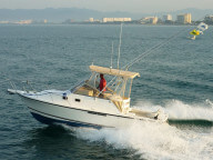 Puerto Vallarta Sport Fishing