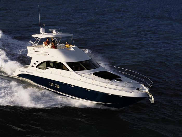 YACHT SEA RAY 60 FT IN PUERTO VALLARTA AND RIVIERA NAYARIT For Rent