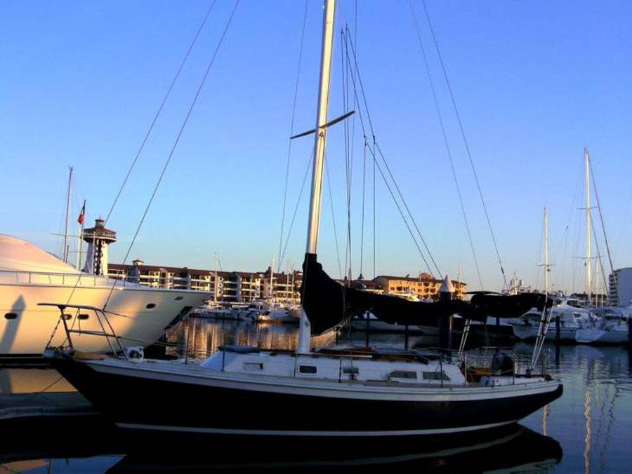 velero en renta en puerto vallarta
